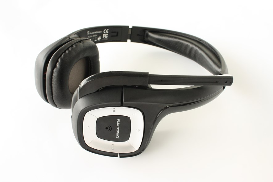 The Plantronics .Audio 995.