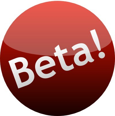 Easily create your own ''Beta'' icons!